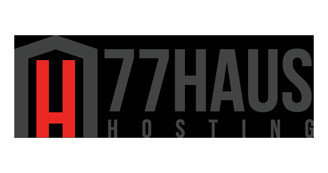 77HAUS Hosting